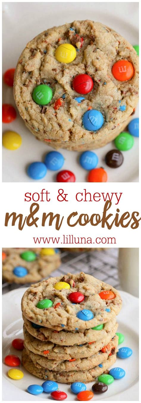 mm cookies recipe soft chewy lil luna