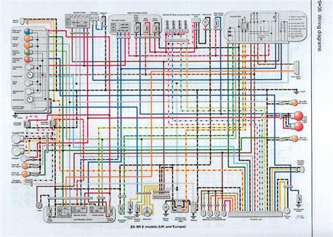 kawasaki 636 wiring diagrams yamaha r6s wiring diagram