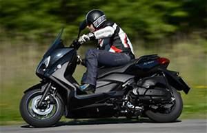 Yamaha Roller 400 : yamaha x max 400 testbericht ~ Jslefanu.com Haus und Dekorationen