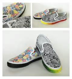 2013 vans shoe design contest mrs elsener - Vans Design