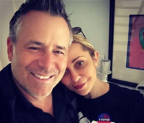 Craig Strong Bio - Affair, Married, Wife, Net Worth ...