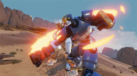 Simplified Fighting Game Rising Thunder Enters Open Alpha ...