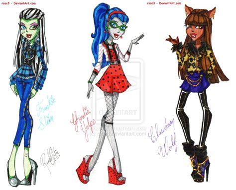 Random Mh Fashions From Rsac3