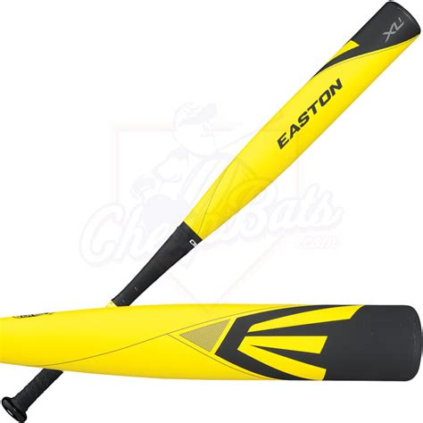 easton xl big barrel bat oz slx