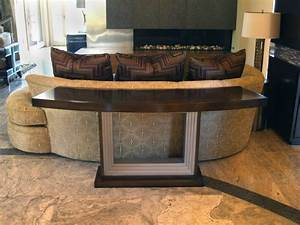 33 best images about fantastic new furniture on pinterest With curved sofa table for sectional