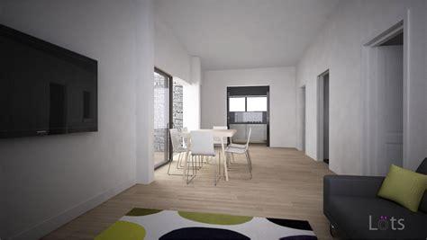 casa prefabbricata LOTS (10) Case Prefabbricate Design