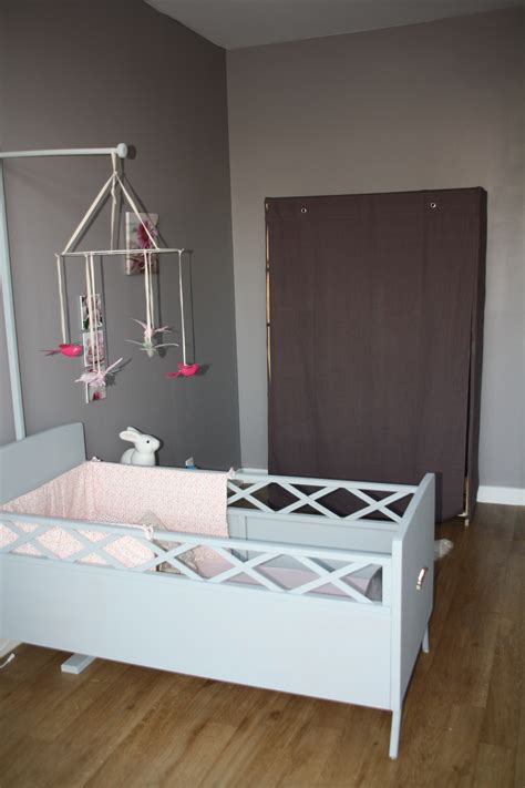 d馗o chambre vintage chambre bébé muguette esprit vintage photo 8 10 3520819