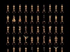Can You Name All 85 Best Picture Winners Referenced In ...