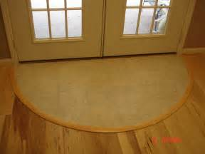 curved rubber flooring transition pictures to pin on
