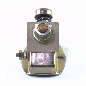 12 Volt Manual Push Starter Switch