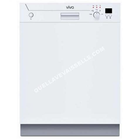 cuisiner au lave vaisselle lave vaisselle viva vvd54w03eu au meilleur prix