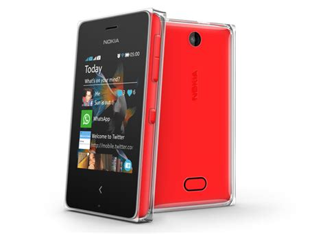 nokia asha 500 502 503 launched will support whatsapp gizmobic