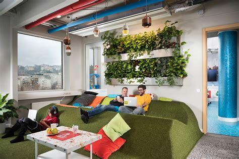 le de bureaux les splendides bureaux de à budapest welovebuzz