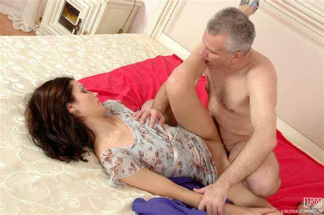 The Commercial Sexual And Slim Services Old Fresh Impregnated