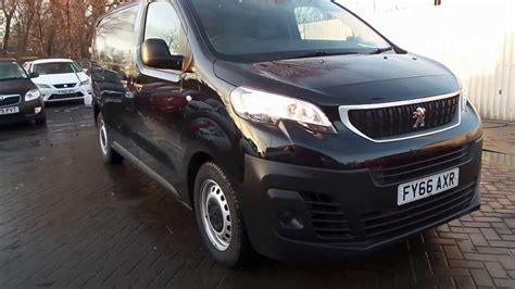 awesome peugeot expert fy66axr peugeot expert 1000 1 6 hdi 90 h1 professional