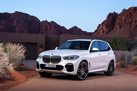 The x5 made its debut in 1999 as the e53 model. 新型「BMW X5」の国内販売がスタート 【ニュース】 - webCG