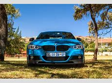 Driven BMW 335i M Performance Edition