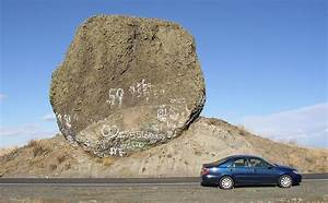 Boulder Park - Wikipedia  Erratic