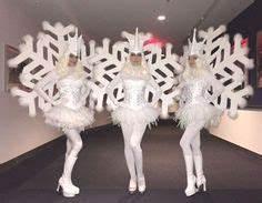 Snowflake costume Handmade tutu crown made from $1