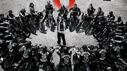 Anarchy Sons Wallpapers Soa Jax
