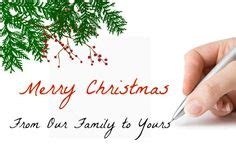 christmas letter ideas images christmas letters