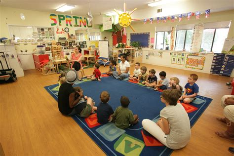 early education center rockville diversity policy