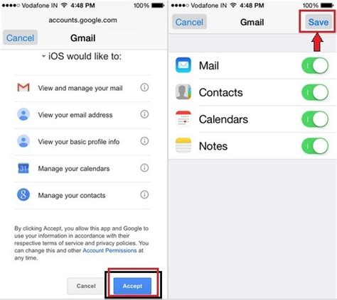 how to add gmail to iphone how to add access gmail on iphone mail app ios How T