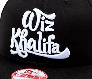 Wiz Khalifa New Era Snapback Hat | New Era Cap Talk ...