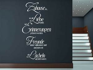 Sprüche Für Die Küchenwand : 25 best ideas about wand zitate auf pinterest landkarten familien wand zitate und ~ Sanjose-hotels-ca.com Haus und Dekorationen