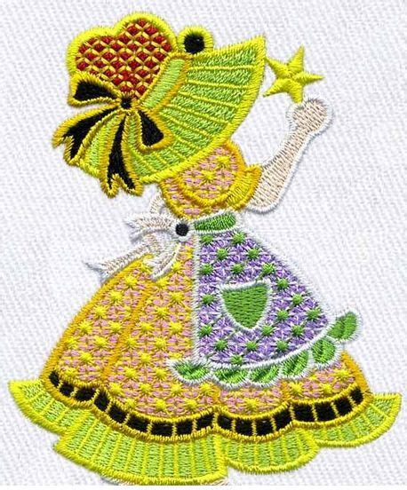 embroidery design child  sew   embroidery designs pinterest embroidery