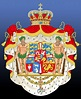 THE FULL ACHIEVEMENT: COAT OF ARMS~ Kings Frederick VI ...