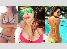 10 Tv Actresses Who Broke Records In Bikini Mouni Roy
