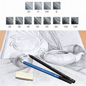 Bleistifte Zum Zeichnen : zhaoyao 33pcs professionelle skizze kunst zeichenwerkzeuge set skizzieren bleistifte ~ Frokenaadalensverden.com Haus und Dekorationen