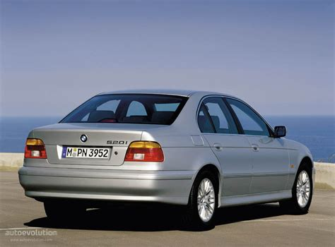 Bmw 5 Series (e39) Specs & Photos  2000, 2001, 2002, 2003