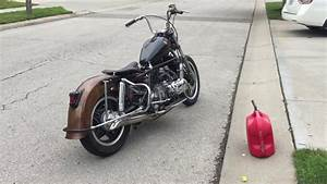 U0026 39 81 Gl1100 Goldwing Chop