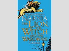 Booktopia The Lion, the Witch and the Wardrobe, The