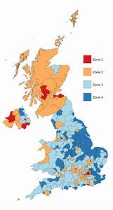 Brexit A Story In Maps Bob Taylor Medium