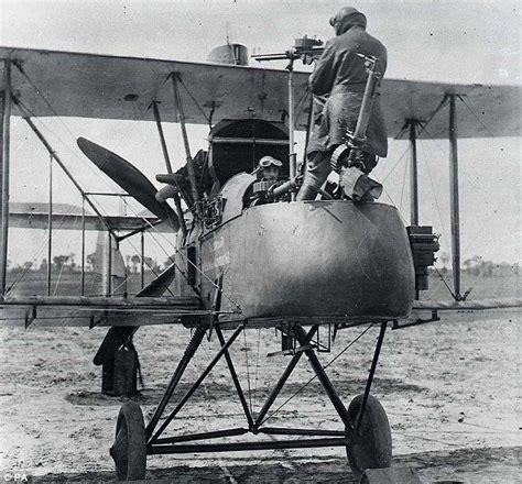 Heroics Of British First World War Fighter Pilots Go