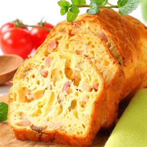tablette pour recette de cuisine cake au jambon maizena les recettes populaires blogue le