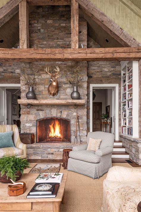 rustic country home decor 50 of the most beautiful country homes across america