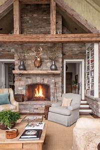 Chic Home Living : 50 of the most beautiful country homes across america ~ Watch28wear.com Haus und Dekorationen