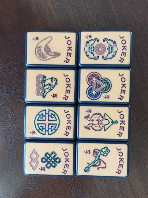 mah jong tiles mahjong joker tiles tile design ideas