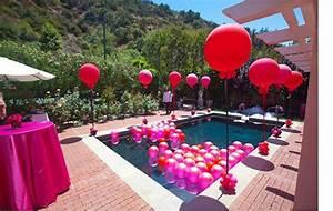 25 idéias para sua Pool Party bombar neste verão - Closet