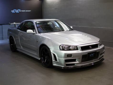 nissan skyline rare nissan skyline gt r nismo z tune for sale at 510 000