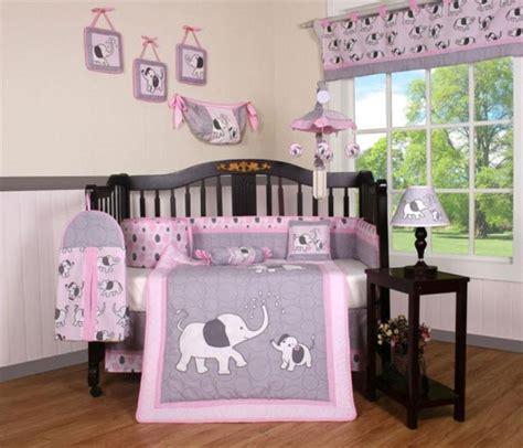 Baby Girl Nursery Decor Ideas Design  Trends Baby Girl