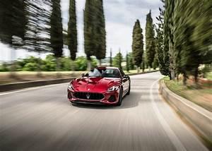 2020 Maserati Granturismo Sport Redesign - Best Rated SUV
