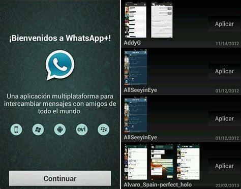 instalar gbwhatsapp v6 95 apk gratis en tu android mayo 2019