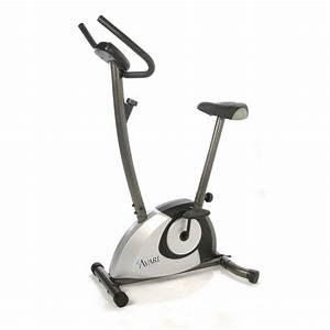 Avari Fitness U2122 Upright Exercise Bike