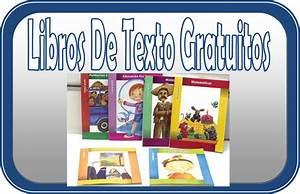 Libros De Textos Gratuitos Educación Primaria