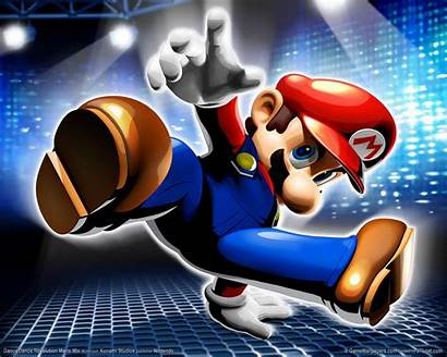 Mario Background Super Cool Tracy Gibson